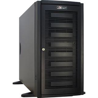 Inter-Tech Case IPC 5HU-9008 Server Tower