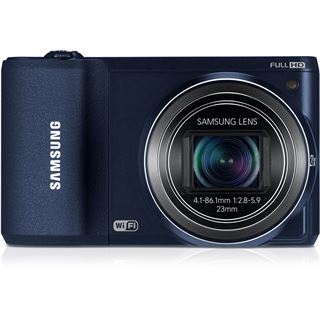 Samsung WB800F kobalt-black