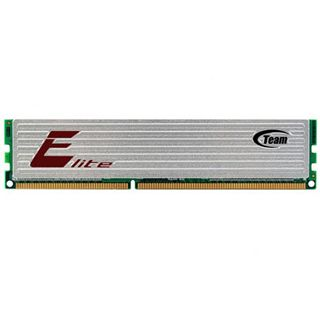 4GB TeamGroup Elite DDR3-1600 DIMM CL11 Single