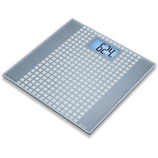 Beurer Squares GS 206 Glaswaage