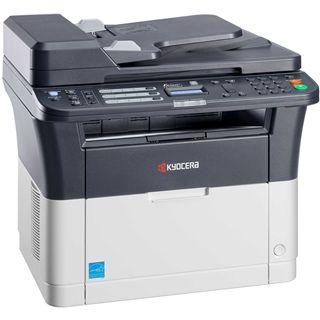 Kyocera FS-1320MFP S/W Laser Drucken/Scannen/Kopieren/Faxen USB 2.0
