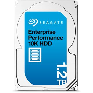 "1200GB Seagate Performance 10K HDD ST1200MM0017 64MB 3.5"" (8.9cm) SAS 6Gb/s"