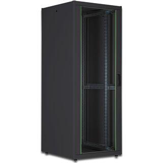 "Digitus 19"" (48,3cm) Netzwerkschrank 42HE schwarz"