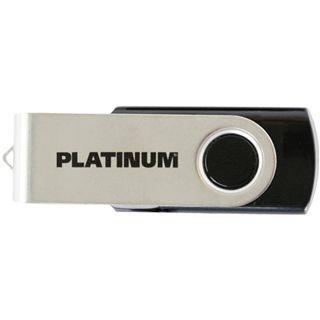 128 GB Platinum HighSpeed TWS schwarz/silber USB 3.0