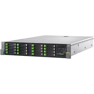 Fujitsu PRIMERGY RX300 S8 E5-2620 V2 zweiweg
