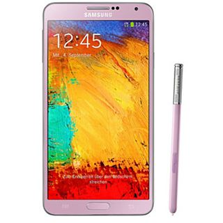 Samsung Galaxy Note 3 N9005 LTE 32 GB pink