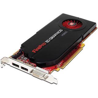 1GB Sapphire FirePro V5800 Aktiv PCIe 2.0 x16 (Retail)