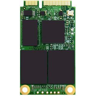 128GB Transcend 340 Module mSATA 6Gb/s MLC (TS128GMSA340)
