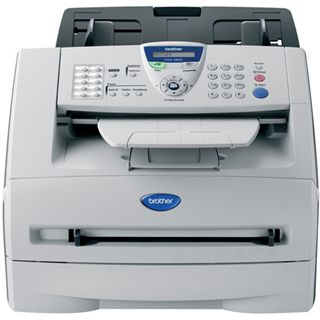 Brother Fax-2820 Laserfax 14.400bps 8MB