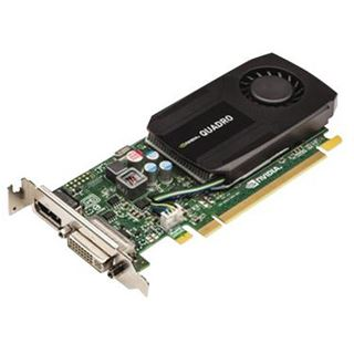 1024MB Dell Nvidia Quadro K600