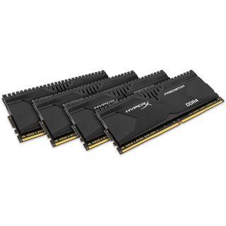16GB HyperX Predator DDR4-2666 DIMM CL13 Quad Kit