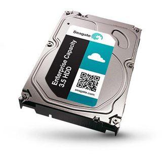 "4000GB Seagate Enterprise Capacity ST4000NM0024 128MB 3.5"" (8.9cm) SATA 6Gb/s"