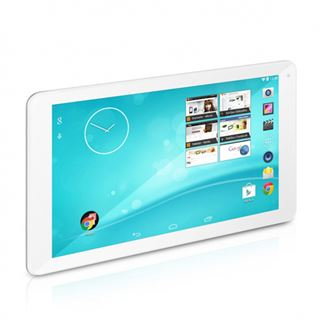 "10.1"" (25,65cm) TrekStor SurfTab breeze 10.1 96541 WiFi/Bluetooth/GPS 8GB weiss"