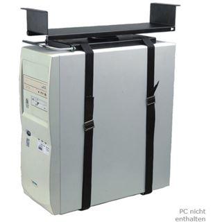 Newstar 1PC Höhe 0-55cm CPU-D050Silver