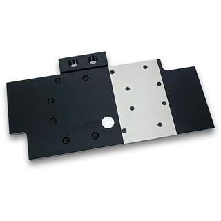 EK Water Blocks FC980 GTX TF5 Nickel/Acetal Full Cover VGA Kühler