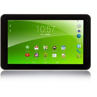 """9.0"""" (22,86cm) XORO TelePAD 9A1 3G/WiFi/Bluetooth V4.1 8GB schwarz"""
