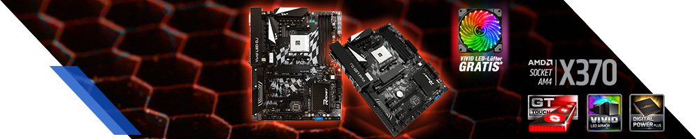 BIOSTAR AM4 MAINBOARDS